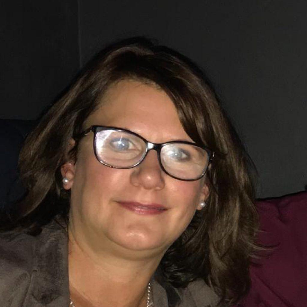 Andrea Bohlender